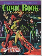 Comic Book MarketPlace #58 ( Science Fiction issue )  NM