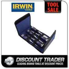Irwin MARPLES® M750 High Impact Chisel Set 5 Piece 10503421ANZ