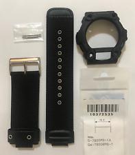 Casio G-Shock Original Band G-7900MS-1 GW-7900BMS-1 Black Strap & Bezel  G7900