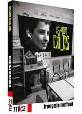 The 400 Blows New Pal Classic Dvd Fran ois Truffaut Jean-Pierre L aud