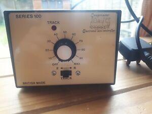 GAUGEMASTER SERIES 100 CONTROLLER