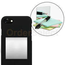 """Selfie Small Mirror Square 2"""" Anti-Scratch for Apple iPhone 1 2 3 3G 3GS 4 4S"""
