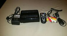 Western Digital WD TV HD Media Player WD00AVN-00 - With Remote