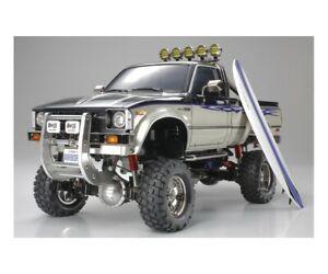 Tamiya 58397 1:10 RC Toyota HiLux HighLift 4x4 3-Gang 300058397