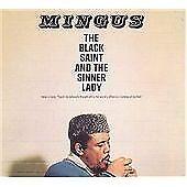 Charles Mingus - Black Saint and the Sinner Lady (2001)