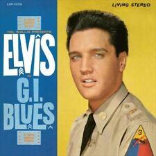 ELVIS PRESLEY/G.I BLUES (180GRAM)