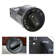 Headlight Fog Light Switch Control AUTO Function 8E0941531D for Audi A4 B6 RS4