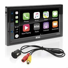BOSS Audio Systems BVCP9685RC Apple CarPlay Android Auto Car Multimedia Player