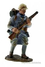 G02A POLIU FRANCE GERMAN WWI LEAD SOLDIER PLOMO HACHETTE