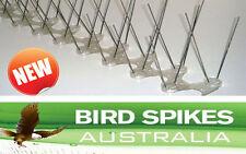 Bird Spikes Stainless Steel - 10 meters