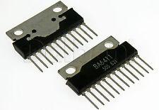 BA6411 Original New ROHM Integrated Circuit