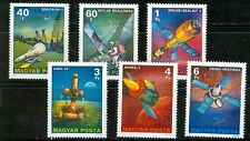 HUNGARY - 1977.Space Explorations Cpl.Set  MNH! Mi 3214-3219
