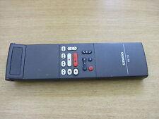 ORIGINALE AUTHENTIQUE SIEMANS FB 212 VCR TÉLÉCOMMANDE