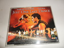 CD Sarah Connor Featuring Natural – just one last Dance (2)