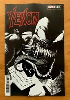 VENOM 29 2020 1:25 Ryan Stegman Sketch Variant Codex Origin Marvel NM