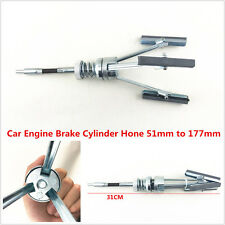1x Car Engine Cylinder Brake Hone Honing 51mm -177mm Bore Honing Garage Tool New