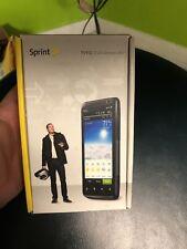 HTC Evo Design 4G (Sprint) PH44100 - Used, super Great Condition