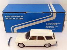 Voitures, camions et fourgons miniatures en résine pour Alfa Romeo