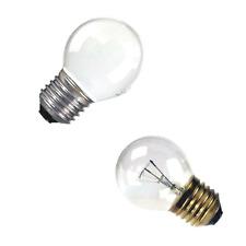 LAMPADINA FORNO ASCIUGATRICE CAPPA 25 WATT E27 300° C RESISTENZA CALORE 220 VOLT