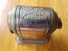 """Vintage Boston """"Ranger 55"""" Desk/Wall Pencil Sharpener, Multiple Sizes and Sharpn"""
