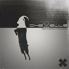 CHEVELLE - THE NORTH CORRIDOR   (LP Vinyl) sealed