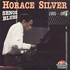 Horace Silver Senor Blues 1955-1959 (The Preacher) 1992 Giant Of Jazz