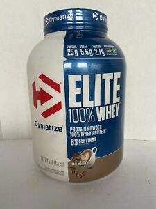 DYMATIZE NUTRITION ELITE WHEY PROTEIN ISO Mass 100 Gainer Super Carnitine 5LBS.