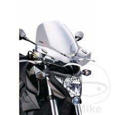 PUIG Clear Touring Screen / Windshield Yamaha MT-01 1700 2006