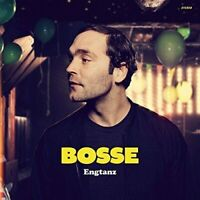 BOSSE - Engtanz   [CD]  NEU+VERSCHWEISST-SEALED!