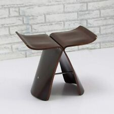 Butterfly Stool Wood Wooden Chair Small Bench Contemporary Design from japan