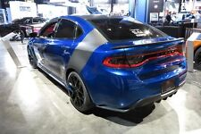 DODGE DART GTS SPOILER PAINTED Lifetime Warranty!! ALL COLORS