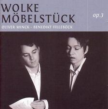 WOLKE - MÖBELSTÜCK  CD NEU