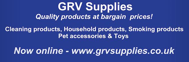 GRV Supplies