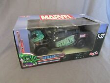 773F Maisto Marvel Hulk Hummer H2 Sut Concept 1:27