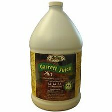 Garrett Juice Plus Gallon