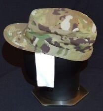 GI Army Tactical Military Patrol Cap/Hat Multicam Camo Pattern OCP 7 1/4 NWT