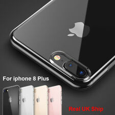 Hybrid 360 Shockproof Case Tempered Glass Cover for Apple iPhone 8 7 5s 6 SE Red iPhone 6s