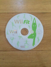 Wii Fit for Nintendo Wii *Disc Only*