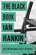 New The Black Book [Paperback] by Rankin, Ian  BRAND NEW