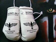 Mini Boxhandschuhe  'Waffenschmiede Ingolstadt'