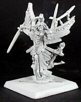 Dark Heaven Warlord Reaper 14084 Soulcannon Razig Warmachine