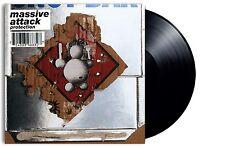 MASSIVE ATTACK - PROTECTION (VINYL)   VINYL LP NEW+