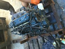 KUBOTA  V1505  v 1505 Fully Rebuilt DIESEL  ENGINE Exchange 12 months Warr