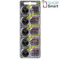 5 MAXELL CR1616 LITHIUM BATTERIES 3V COIN CELL ECR1616 HOLOGRAM EXP 2025 NEW