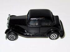 Matchbox / LJN  Toys Hogan's Heroes Commandant's Car RARE NrMint TV classic show