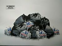 Dotmasters, Signed Ltd Edition Screen Print on quality art paper! Banksy Cans