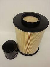 Ford Focus MK2  1.8 TDCi 1753cc Oil Air  Filter Service Kit 2007-2012