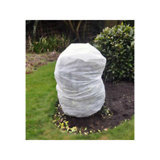 More details for frost protection bags for plants fleece winter jacket garden plant cover