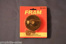 FRAM LOCKING Gas / Fuel Cap ~ RG-505 ~ Compatibility for AUDI