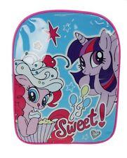 My Little Pony Plain Value Children's Backpack 31 Cm 6 L Pink